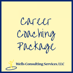 Career Coaching Package