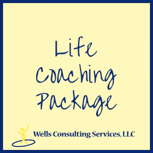 Life Coaching Package