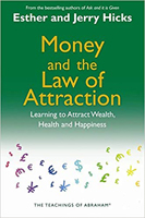 Money and the Law of Attraction book cover
