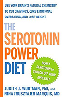 The Seratonin Power Diet book cover